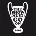 The show must go on · Barça