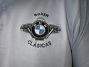 BMW BOXER CLÁSICAS